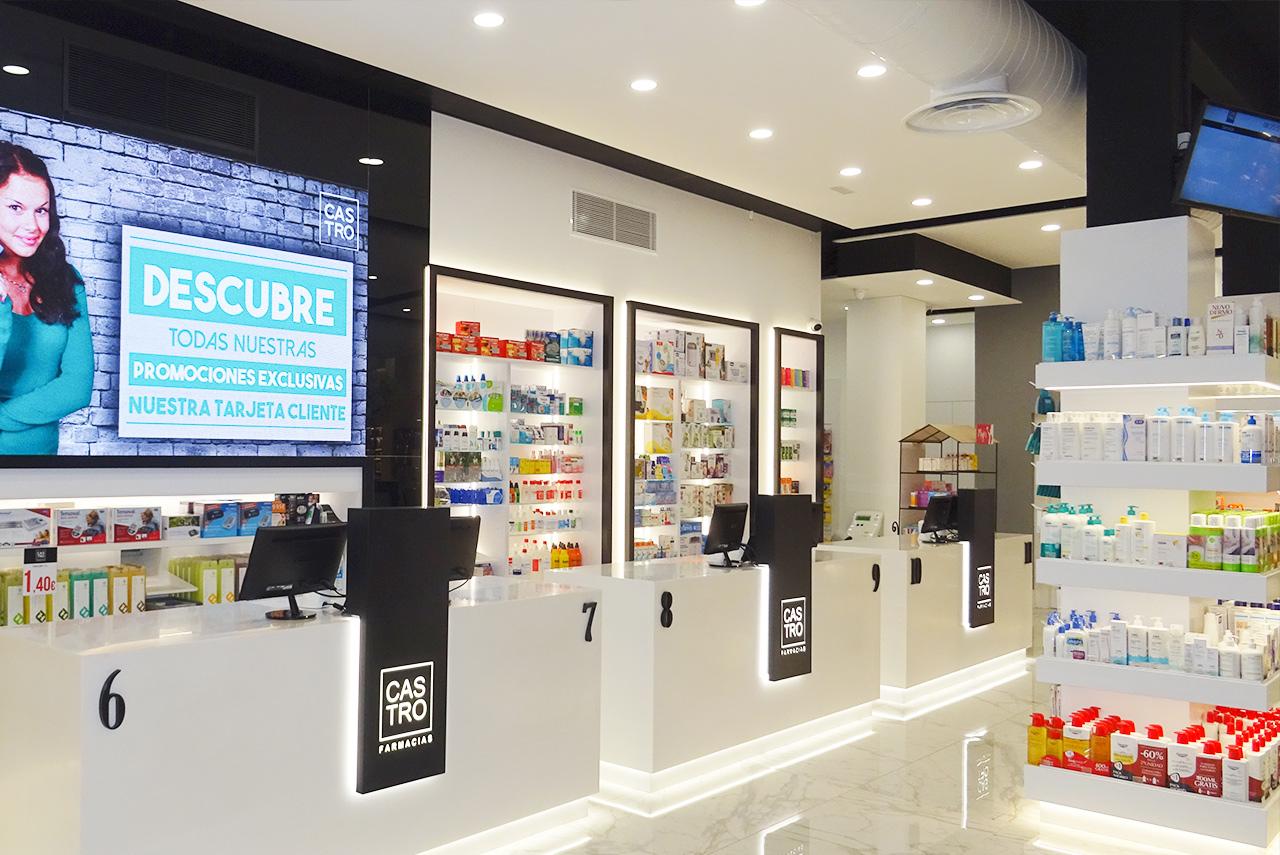 Castro Farmacias 11