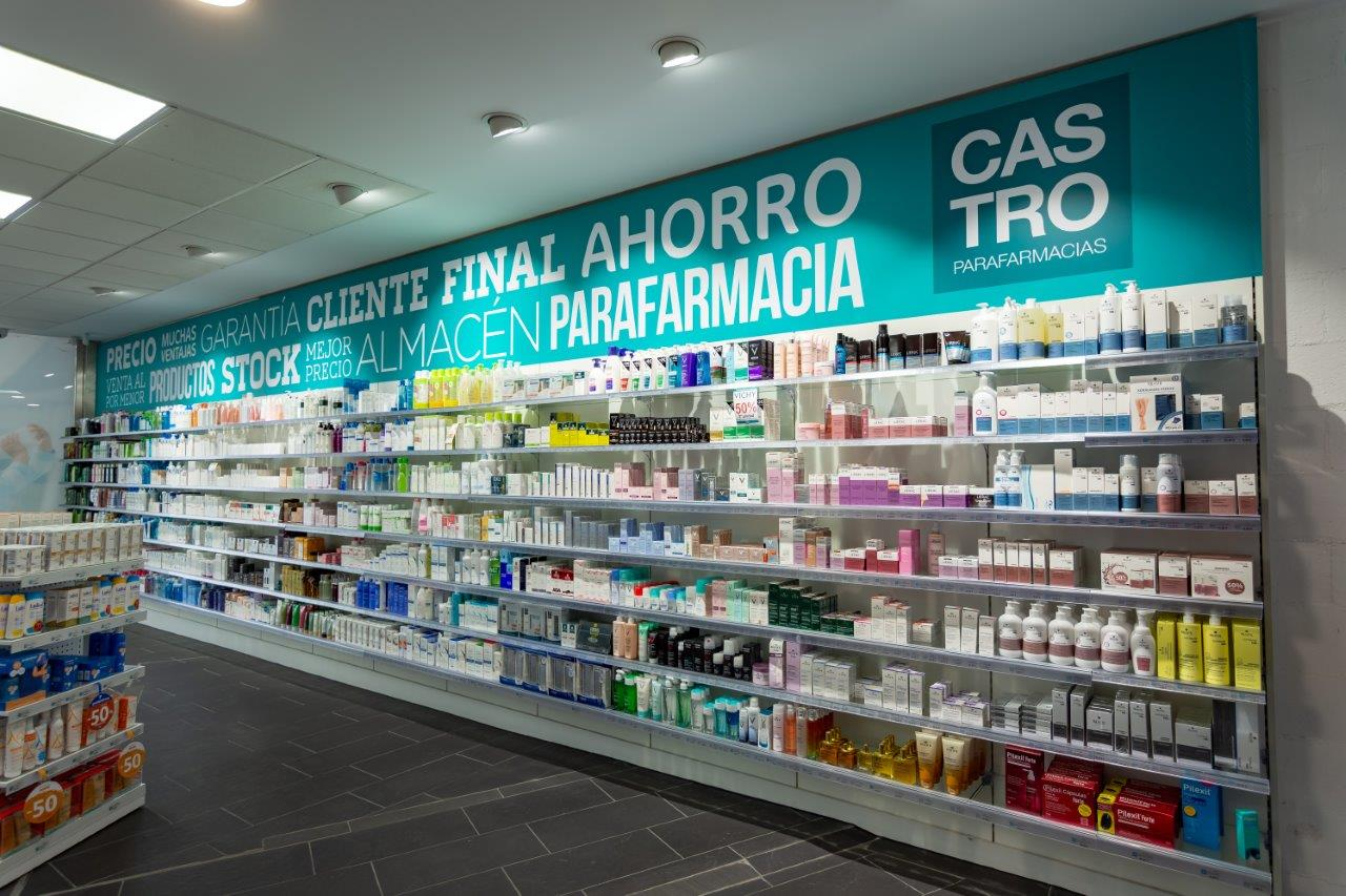 Castro Farmacias 9