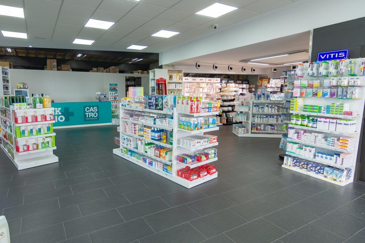 Castro Farmacias 10